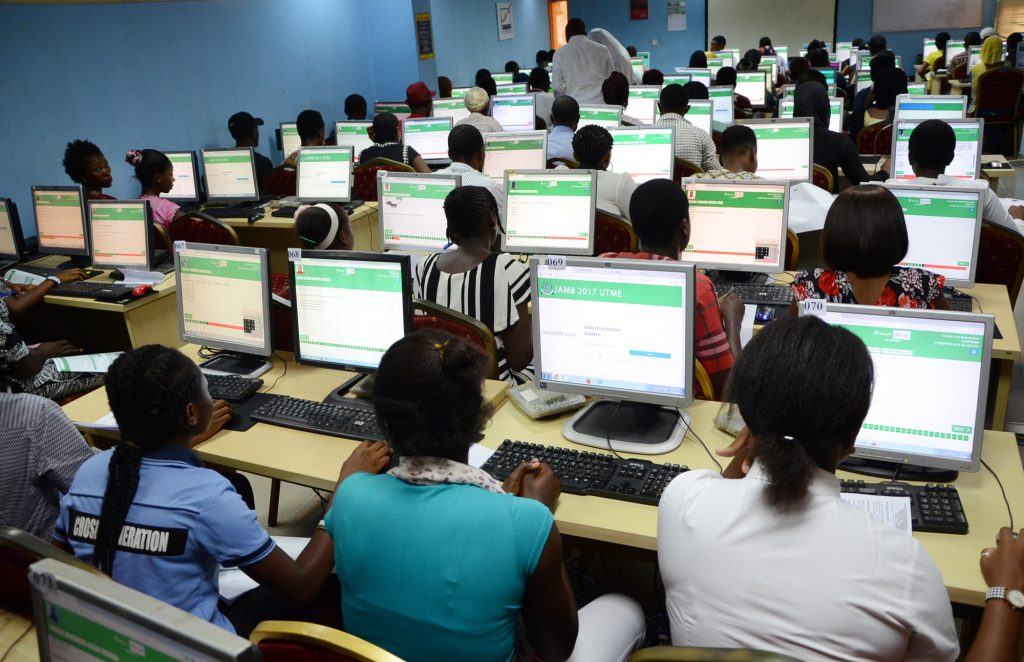 JAMB and Police service commission collaborate
