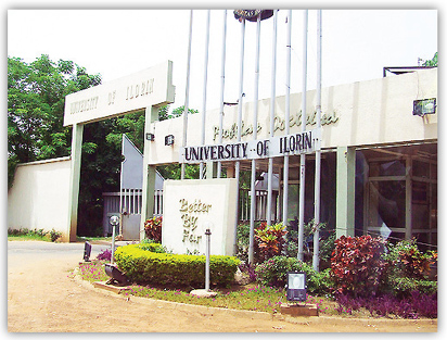 Unilorin admitts the highest number of international students in Nigeria